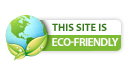 This is an Eco Friendly Site